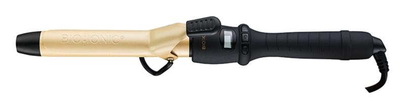 Bio Ionic GoldPro Curling Iron kulma na vlasy
