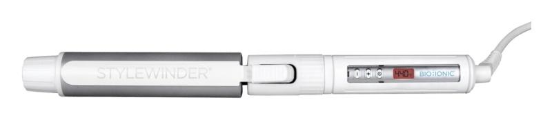 "Bio Ionic StyleWinder 1"" tenacillas rotatorias para cabello"