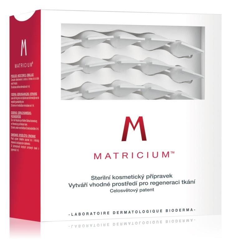 Bioderma Matricium soin local pour la régénération de la peau