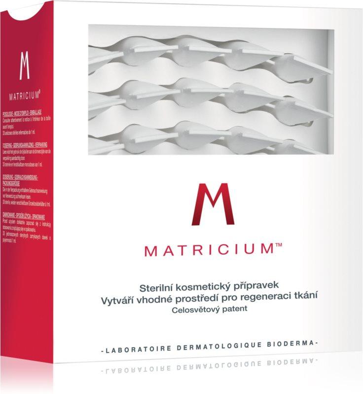 Bioderma Matricium trattamento localizzato per la rigenerazione della pelle