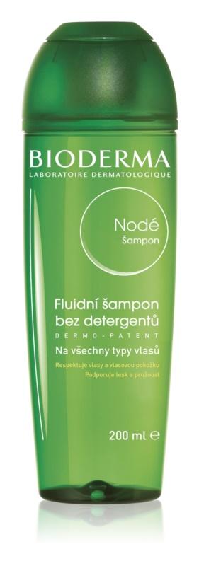 Bioderma Nodé Shampoo for All Hair Types