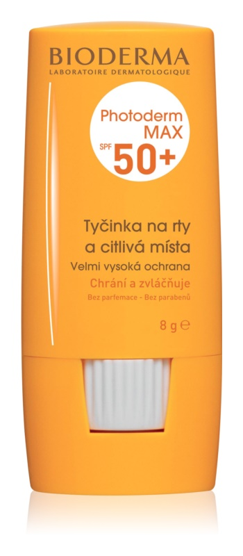 Bioderma Photoderm Max Stick For Lips And Sensitive Areas SPF50+