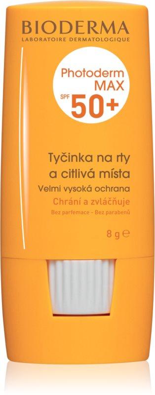 Bioderma Photoderm Max Stick voor Lippen en Gevoelige Plekjes  SPF50+