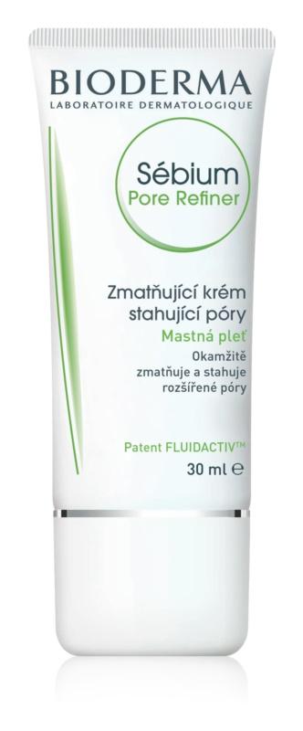 Bioderma Sébium Pore Refiner sérum facial para pieles grasas y mixtas