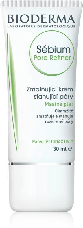 Bioderma Sébium Pore Refiner sérum visage pour peaux grasses et mixtes