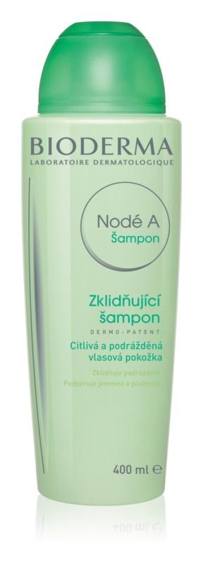 Bioderma Nodé A Kalmerende Shampoo  voor Gevoelige Hoofdhuid