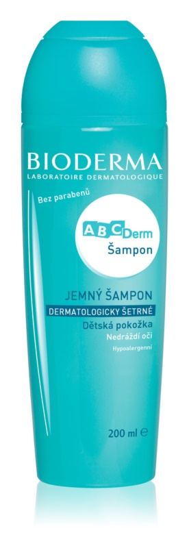 Bioderma ABC Derm Shampooing Shampoo For Kids