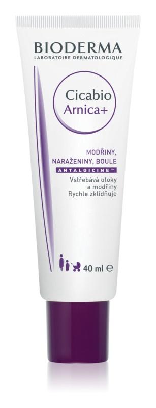Bioderma Cicabio Arnica+ producto para el tratamiento local anti-irritaciones y anti-picores