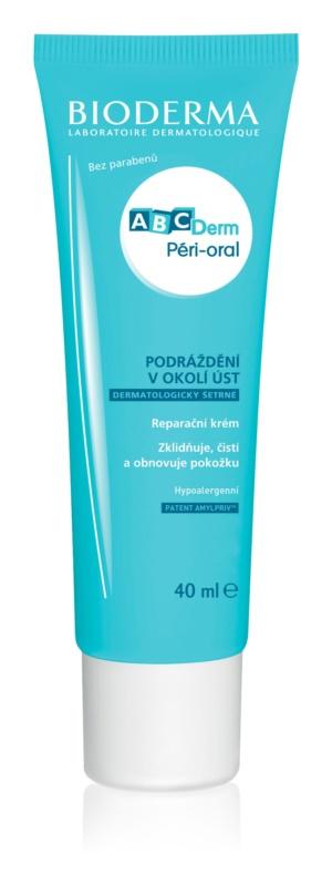 Bioderma ABC Derm Péri-oral Local Treatment Around The Lips