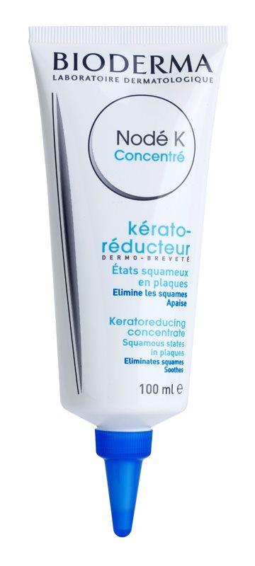Bioderma Nodé K Conditioner für empfindliche Kopfhaut