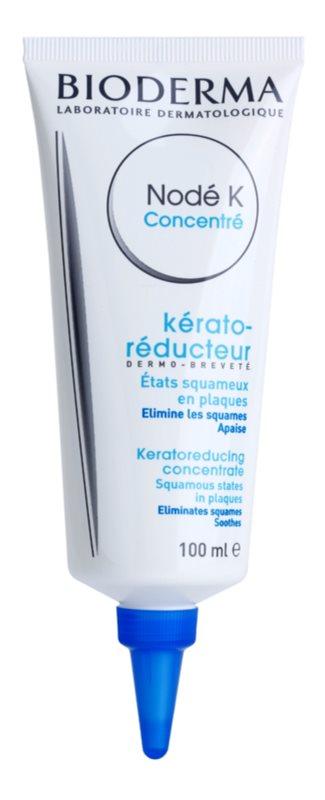 Bioderma Nodé K kondicionáló érzékeny fejbőrre
