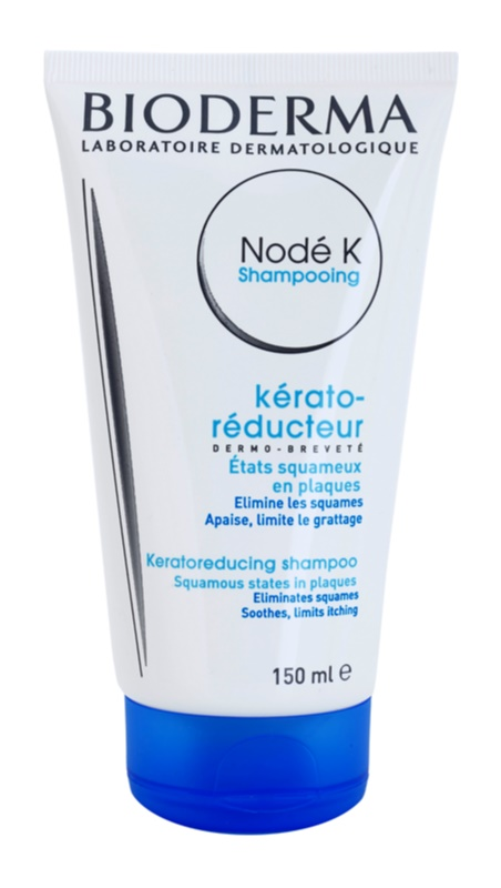 Bioderma Nodé K Shampoo  tegen Huidschilfers
