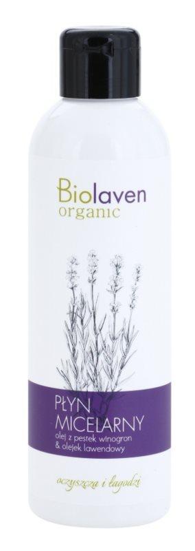 Biolaven Face Care Mizellar-Reinigungswasser mit Lavendel