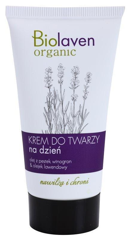 Biolaven Face Care Schützende Tagescreme mit Lavendel