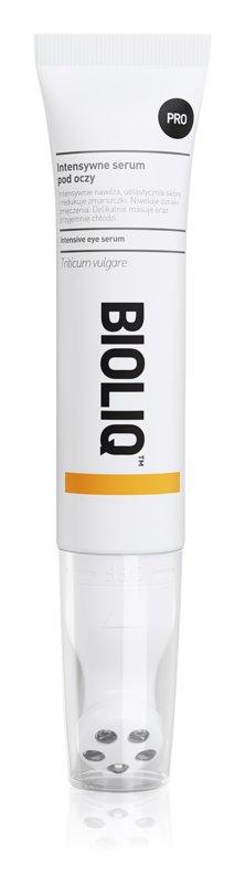 Bioliq PRO intenzivni serum za predel okoli oči