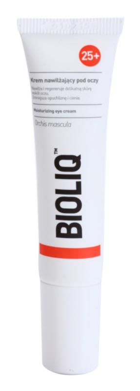 Bioliq 25+ regeneračný a hydratačný krém na očné okolie