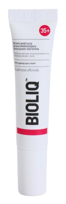 Bioliq 35+ Oogverzorging tegen Zwellingen en Donkere Kringen