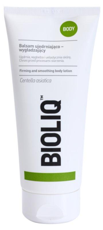 Bioliq Body creme corporal refirmante para pele madura