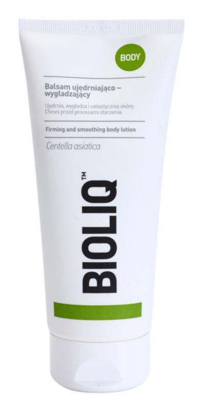 Bioliq Body feszesítő testkrém érett bőrre