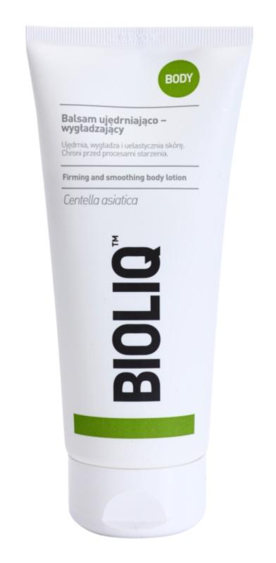 Bioliq Body spevňujúci telový krém pre zrelú pokožku