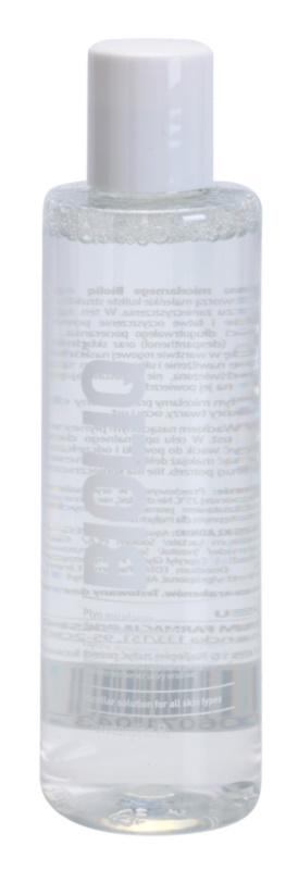 Bioliq Clean micelárna čistiaca voda na tvár a oči