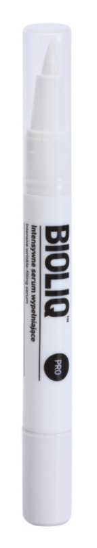 Bioliq PRO intensives, festigendes Serum gegen Falten