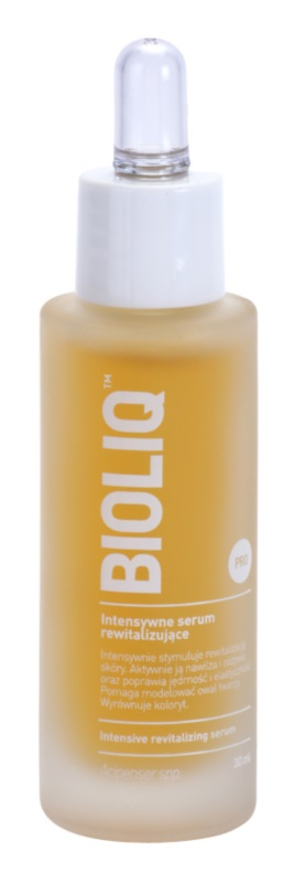 Bioliq PRO Intense Revitalising Serum With Caviar