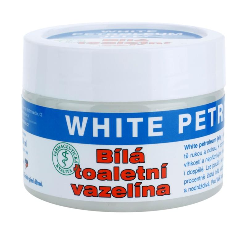 Bione Cosmetics Care λευκή βαζελίνη
