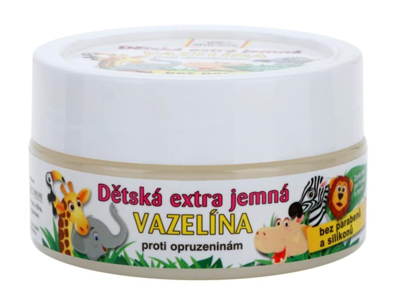 Bione Cosmetics Kids Vaseline gegen Wundsein
