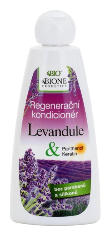 Bione Cosmetics Lavender regenerierender Conditioner