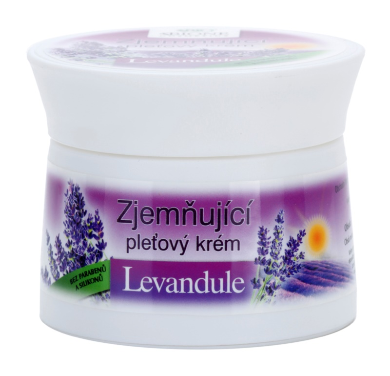 Bione Cosmetics Lavender Softening Moisturiser