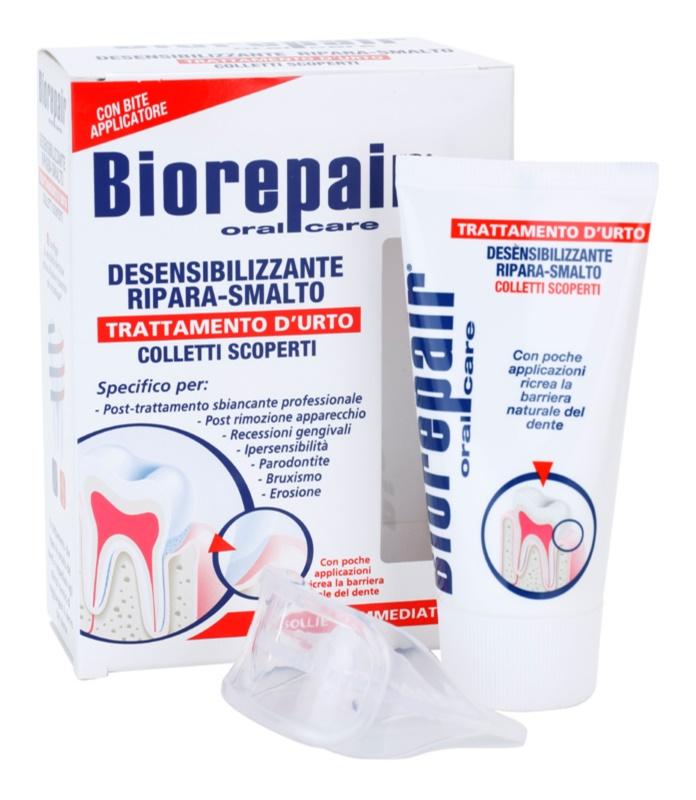 Biorepair Treatment of Sensitive Teeth lote cosmético I.