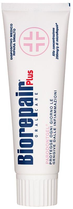 Biorepair Plus Parodontal pasta za jačanje zubne cakline protiv paradentoze