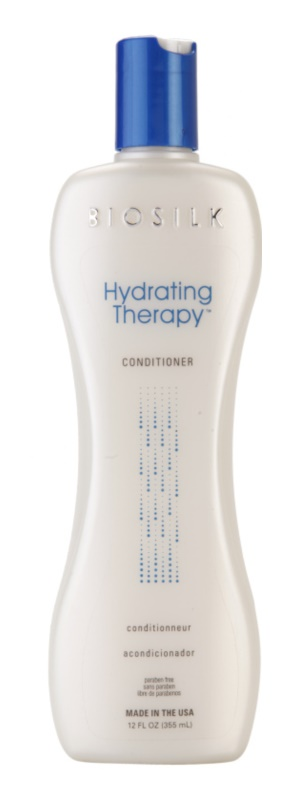 Biosilk Hydrating Therapy feuchtigkeitsspendender Conditioner