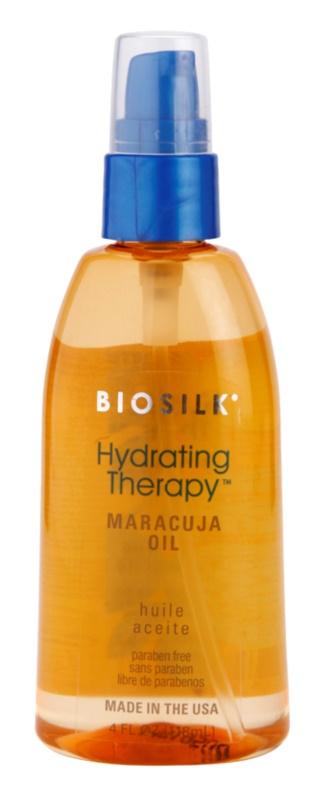Biosilk Hydrating Therapy hydratisierende Pflege mit Maracujaöl