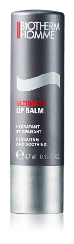 Biotherm Homme Ultimate feuchtigkeitsspendendes Lippenbalsam
