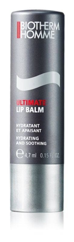 Biotherm Homme Ultimate Moisturizing Lip Balm