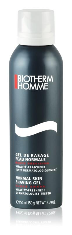Biotherm Homme Shaving Gel borotválkozási gél