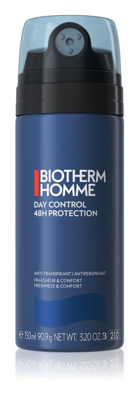 Biotherm Homme 48h Day Control antiperspirant ve spreji