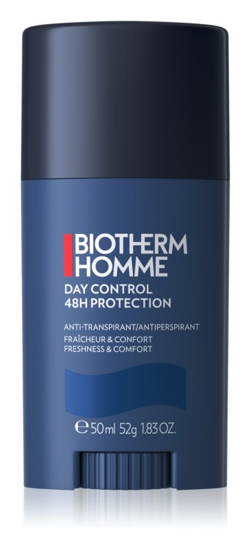 Biotherm Homme 48h Day Control antitranspirante sólido
