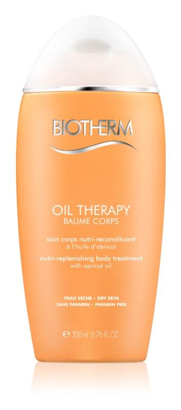 Biotherm Oil Therapy Baume Corps Körper-Balsam für trockene Haut
