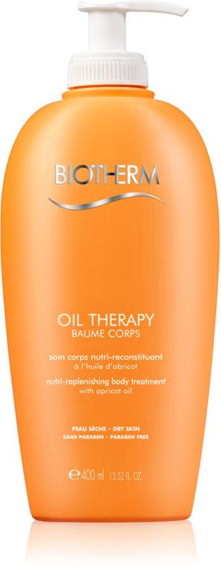Biotherm Moisture Body Balm For Dry Skin