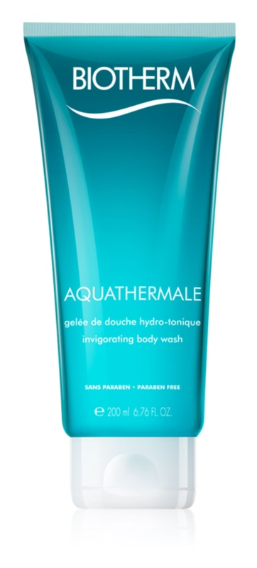 Biotherm Aquathermale Invigorating Body Wash