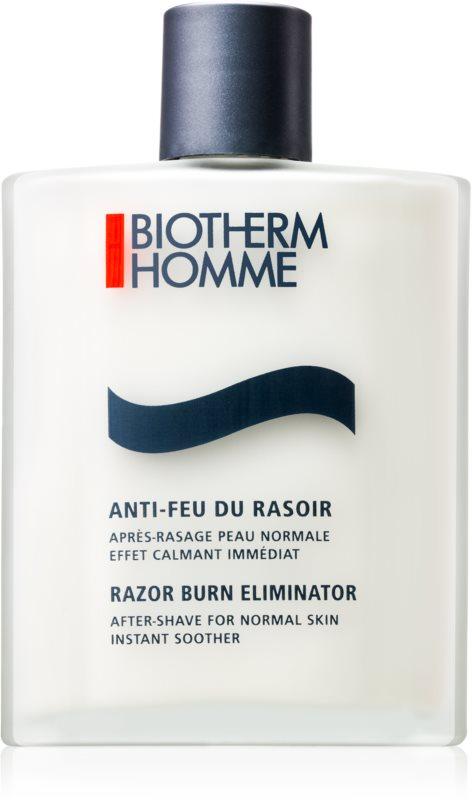 Biotherm Homme After Shave Lotion für Normalhaut