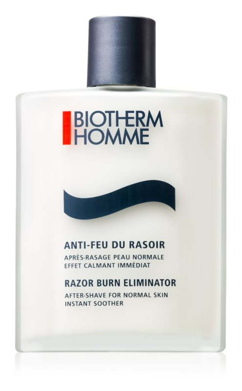 Biotherm Homme After Shaving Lotion For Normal Skin