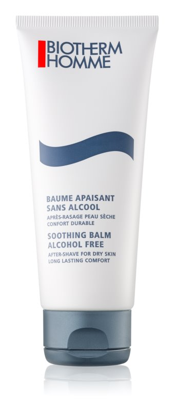 Biotherm after shave balm