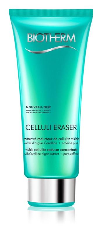 Biotherm Celluli Eraser concentré réducteur de cellulite visible