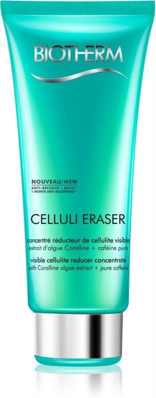 Biotherm Celluli Eraser zpevňující gel proti celulitidě
