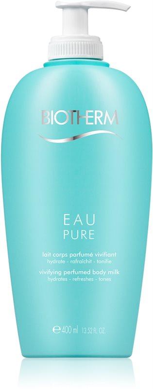 Biotherm Eau Pure odświeżający balsam do ciała