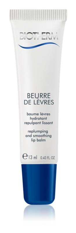 Biotherm Beurre de Lèvres balsamo idratante labbra